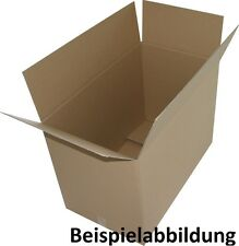 10 Boxes K4 550x370x205 Double Wall Shipping Carton