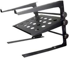 NEW DJ Mixer Stand.Hold Lighting Controls.Black Equipment Shelf.Stands Alone.Tuf