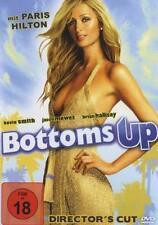 Bottoms Up - Director`s Cut - PARIS HILTON - NEU - OVP - FSK 18
