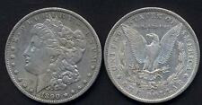 USA 1890o  $ 1 Silver Morgan Dollar