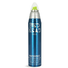 TIGI MASTERPIECE Massive Shine Hairspray Bed Head 9.5 oz / 300 ml bedhead