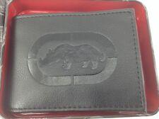 Men's ECKO UNLIMITED Black RHINO Wallet - $40 MSRP - 25% off