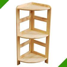 belle étagère d'angle étagère étagère d'angle en bois étagère de rangement