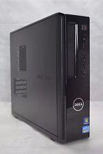 Dell Vostro 260s Tower i5-2400 3.10Ghz 500GB 8GB DDR3 Win 7 Pro WiFi HDMI SD