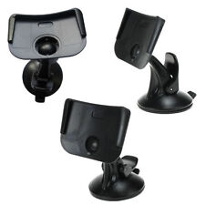 TomTom One XL XLT Europe Windscreen Suction Cup Car Mount Holder Cradle Black