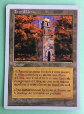 MTG MAGIC Carte TOUR D'URZA s Tower VF 5e