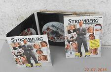 2 DVD Box Stromberg Staffel 3 8 Folgen und viele Extras auf 2 DVDs  DS 69