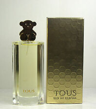 TOUS EAU DE PARFUM NATURAL SPRAY 1.7oz/50ml NEW IN BOX