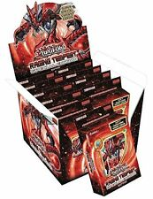 YUGIOH Cards Raging Tempest RATE SPECIAL EDITION DISPLAY BOX SEALED!