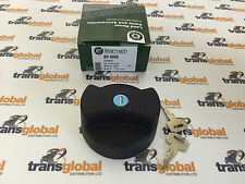 Land Rover Defender 300tdi 2 Lug Locking & Vented Fuel Cap - OEM - BR 0099