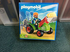NEW Playmobil - Farmers Tractor 4143