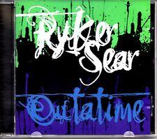 RYKER SEAR - OUTATIME - CD ALBUM - MINT