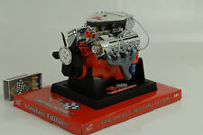 Motormodell / Motor / model engine Chevrolet  427 big block 1:6 Liberty classic