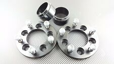 P2M 15MM PCD Bolt-on Spacers Conversion Kit 5x100 to 5x114.3 for 12x1.25 56.1