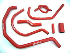 JS Ancillary + Breather Hose Kit for Ford Fiesta MK1 XR2 Cross Flow Models