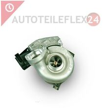 TURBOLADER BMW 320d E90 E91 120d E87 120KW 163 PS 11657795499 , 7795499