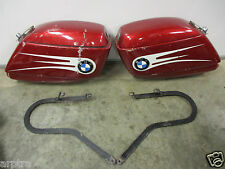 BMW R100 R100RT R100RS R80RT R100S airhead wixom luggage and mounts