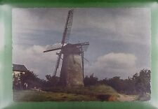 CPA Holland Rijswijk Windmill Moulin a Vent Windmühle Molino Mill Wiatrak w291