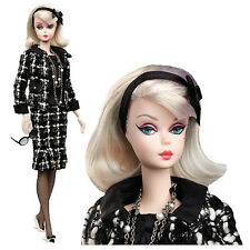 Barbie Fashion Model Collection - Gold Label - Boucle Beauty - Limited to 9,700