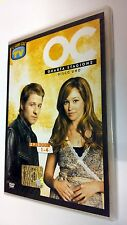 The O.C. ( OC )  DVD Serie Televisiva Stagione 4 Volume 1 - Episodi 4