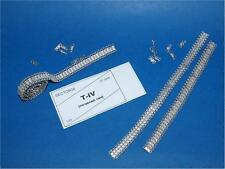 ASSEMBLED METAL TRACKS FOR PZ.KPFW. IV (LATE) 1/35 SECTOR35 3509-SL