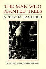 The Man Who Planted Trees, Giono, Jean, Good Condition, Book