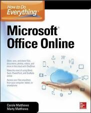 How to Do Everything: Microsoft Office Online-ExLibrary
