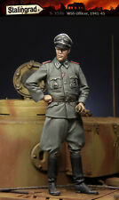 Stalingrad 1:35 wss officier, S-3596