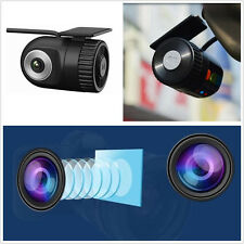 12V Mini Full HD 1080P Night Vsion Car DVR G-Sensor Video Recorder Camcorder Kit