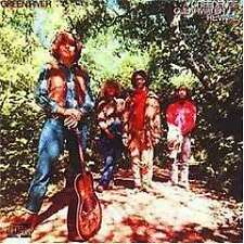 Green River (40th Anniversary Edition) - Creedence Clearwater Revival CD