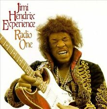 Radio One by The Jimi Hendrix Experience - CD