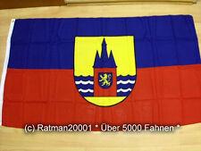 Fahnen Flagge Wangerooge - 90 x 150 cm