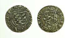 pcc1738_2) AQUILEIA - Ludovico II di Teck (1412-1420) - Denaro - Stemma