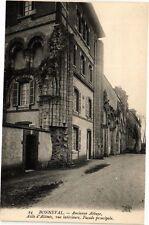 CPA  Bonneval - Ancienne Abbaye, Asile d'Aliénés, vue intérieure, ...  (181865)