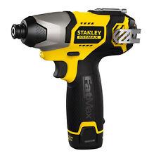 Stanley FatMax FMC040LA Li-Ion 10.8v Impact Driver Drill New in tool case