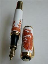 MONTBLANC YEAR OF THE GOLDEN DRAGON PEN 888 - SEALED!!!