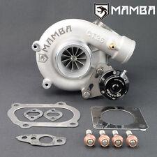 MAMBA Bolt-On GTX TOYOTA 12HT 12H-T HJ61 Land Cruiser CT26 GT3071R Turbocharger