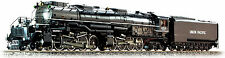Accucraft AL97-391 Union Pacific Big Boy #4012 in 1:32 Live Steam, Neuware, New