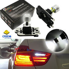 2PCS CREE PH16W PW16W LED Bulbs For BMW LCI E92 E93 Audi A7 S7 RS7 Backup Lights