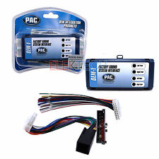 PAC ROEM-FRD1 Radio Replacement Interface for Ford Vehicles with Mach/JBL System