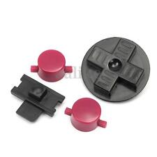 New A B buttons D-pad For Nintendo Gameboy Classic DMG-01 For Game Boy Classic