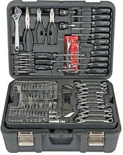 301 Pc Comprehensive Professional Mechanic's Tool Set