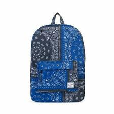Herschel Supply Co. Classic Backpack in Navy Bandana NWT