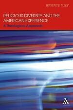 Religious Diversity and the American Experience: A Theological Approach