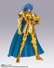Bandai Saint Seiya Cloth Myth EX Gemini Saga Revival Version Action Figure 2017