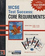 MCSE Test Success(TM): Core Requirements