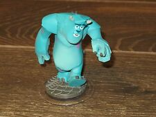 DISNEY INFINITY SULLEY MONSTERS UNIVERSITY *LOOSE FIGURE ONLY*