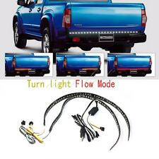 "40"" Truck Tailgate LED Light bar Strip Running/Signal/Reverse/Brake/Scan"
