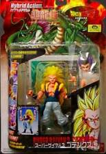 Japan Bandai Dragonball Dragon ball Z DBZ Hybrid Action Figure SS3 Gotenks