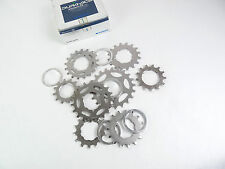 Shimano Dura Ace Cassette 7400 12-21 SIS 8 Speed Vintage racing Bicycle NOS
